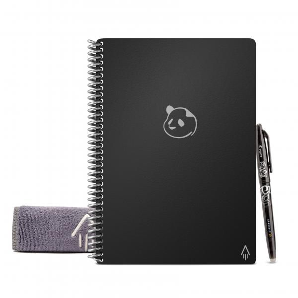 Rocketbook Panda Planner - Executive Office Supplies Other Office Supplies ZNO10582