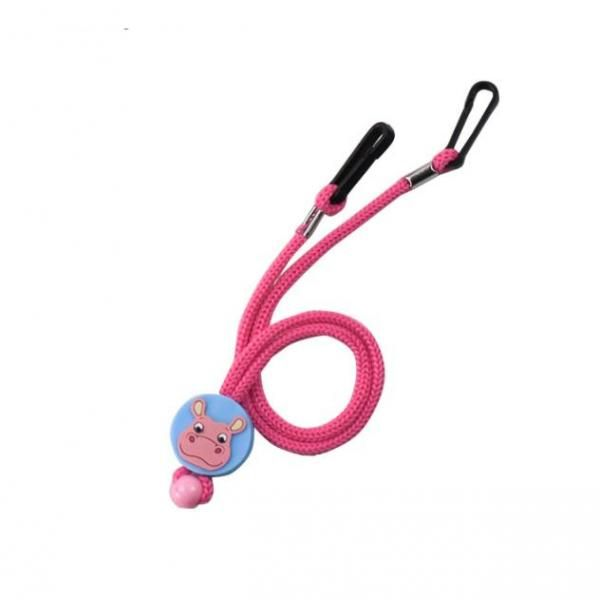 Cartoon Character Mask Holding Lanyard Lanyards & Pull Reels New Products DLA1005PIK