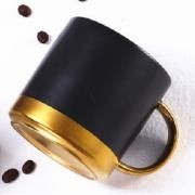 Ceramic Mug with en Design Household Products Drinkwares New Products HDC1076-BGD