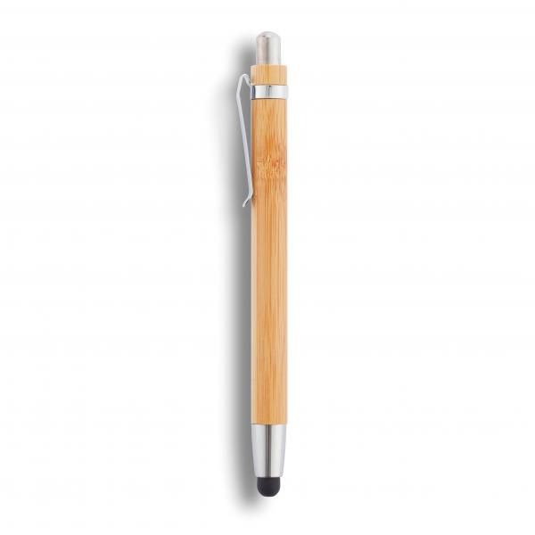 Bamboo Stylus Pen Office Supplies Pen & Pencils New Products FPP1276-01