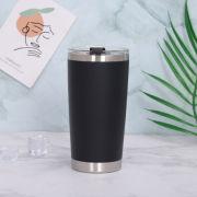 Stainless Steel Travel Tumbler Household Products Drinkwares New Products HDT1023-BLK