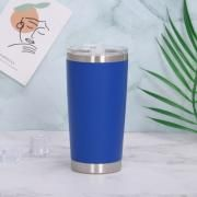 Stainless Steel Travel Tumbler Household Products Drinkwares New Products HDT1023-BLU