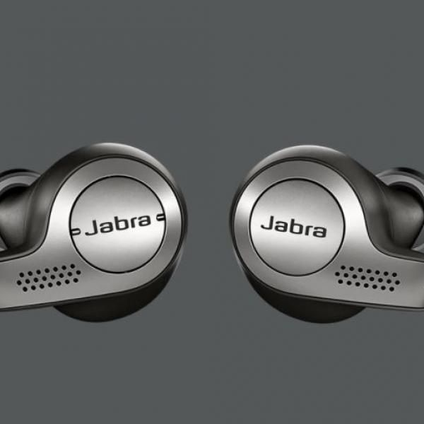 Jabra Elite 65T True Wireless Electronics & Technology Jabra2