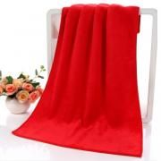 Thick Microfiber Sport Towel Towels & Textiles Towels New Arrivals WSP1012-RED