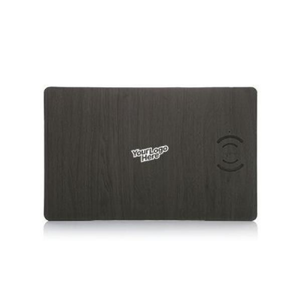 Powerplay Mouse Pad V2 Wireless Charger Electronics & Technology Computer & Mobile Accessories EMO1131-1c