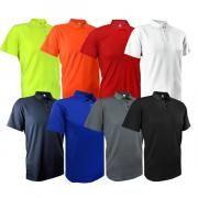 UB04P UNO Fresco Quick Dry Polo Tee Apparel Shirts UB04P-ALL