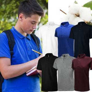 UB06P UNO Verano Premium Cotton Polo Tee Apparel Shirts verano_main