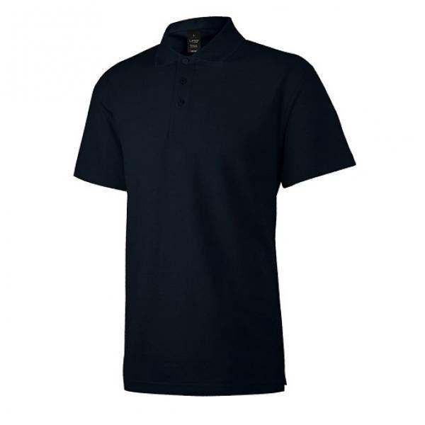 UB06P UNO Verano Premium Cotton Polo Tee Apparel Shirts verano-navy
