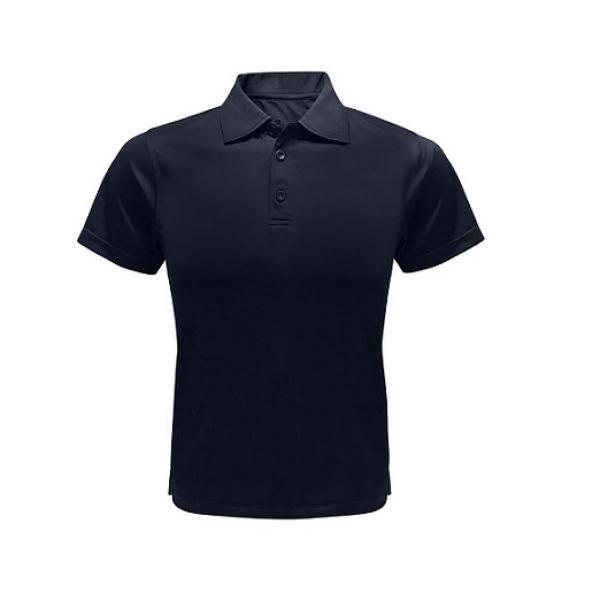 UB11P UNO Lugio Quick Dry Interlock Polo Tee Apparel Shirts UB11P-NB