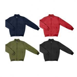 UJ12B UNO Rebel Jacket Apparel Jacket UJ12B-All