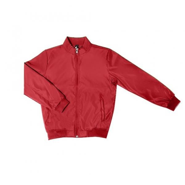 UJ12B UNO Rebel Jacket Apparel Jacket UJ12B-RD