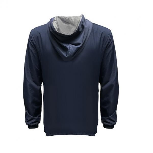 UJ10R UNO Reverso Hoodie Jacket Apparel Jacket 2Blue-Back