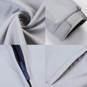 UJ05B UNO Doppio Reversible Jacket Apparel Jacket UJ05B-DETAILS