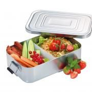 Troika Lunchbox XL New Arrivals Food & Catering Packaging HKL1044-SLV-03