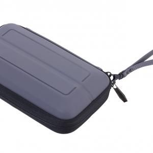 """Troika Travel case """"TRAVEL OFFICE BOX"""" Computer Bag / Document Bag Travel Bag / Trolley Case New Arrivals Back To Work OHT1007-GRY-01"""