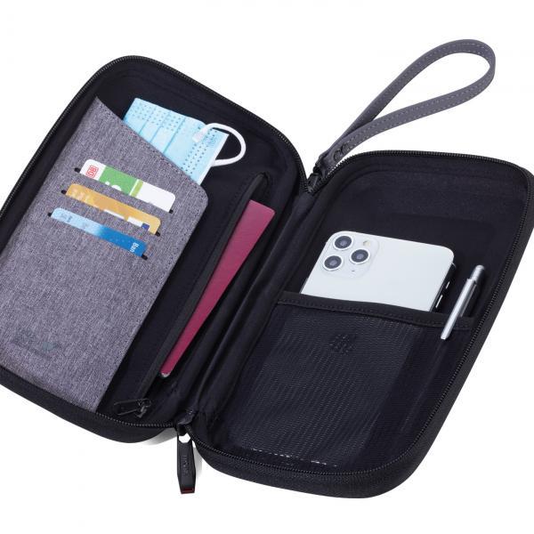 Troika Travel case