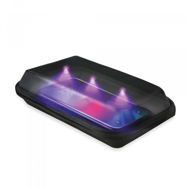 Troika UV cleaning case