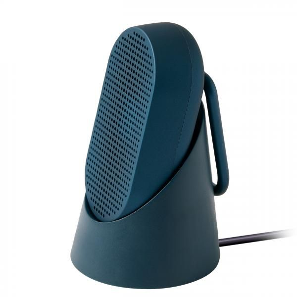 MINO T Bluetooth speaker w/ integrated carabiner Electronics & Technology Other Electronics & Technology Computer & Mobile Accessories New Arrivals EMS1084-DBU-LX-01