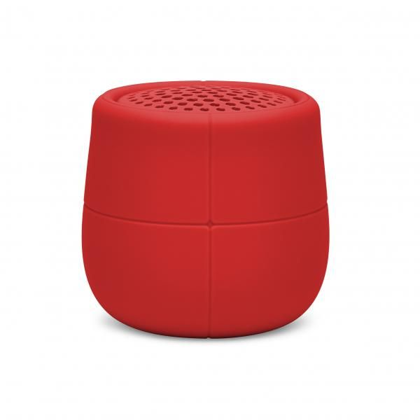 MINO X 3W floating Bluetooth speaker Electronics & Technology Other Electronics & Technology Computer & Mobile Accessories New Arrivals EMS1085-RED-LX-01