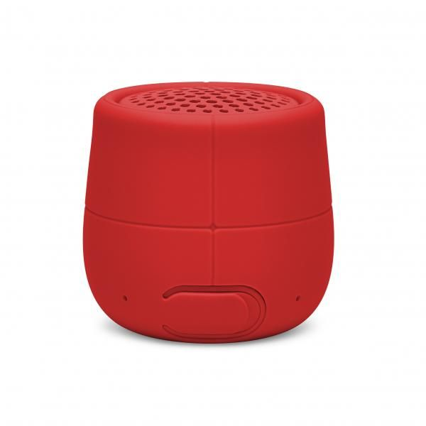 MINO X 3W floating Bluetooth speaker Electronics & Technology Other Electronics & Technology Computer & Mobile Accessories New Arrivals EMS1085-RED-LX-02