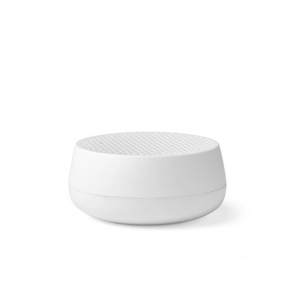 MINO S Pocket-sized 3W Bluetooth speaker Electronics & Technology Other Electronics & Technology Computer & Mobile Accessories New Arrivals EMS1086-WHT-LX-01