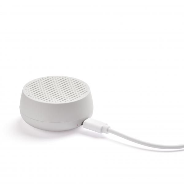 MINO S Pocket-sized 3W Bluetooth speaker Electronics & Technology Other Electronics & Technology Computer & Mobile Accessories New Arrivals EMS1086-WHT-LX-04