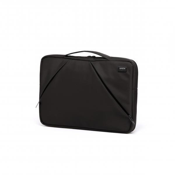 PREMIUM+ SLIM LAPTOP BAG Computer Bag / Document Bag Bags TDB1033-BLK-LX-01