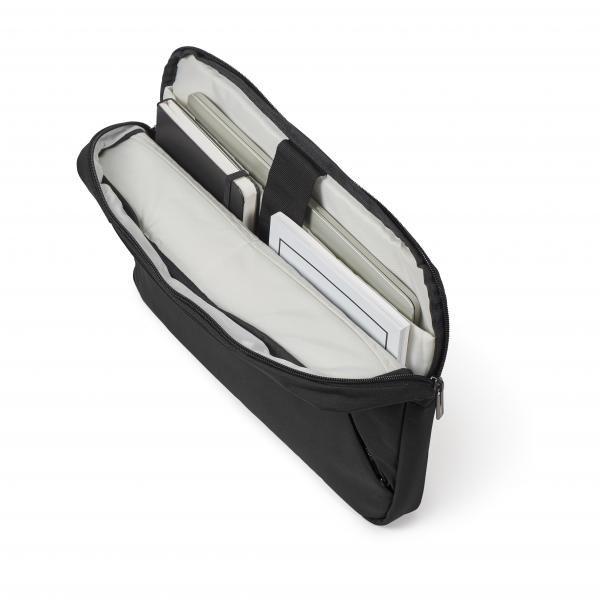 PREMIUM+ SLIM LAPTOP BAG Computer Bag / Document Bag Bags TDB1033-BLK-LX-03