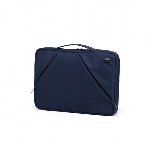 PREMIUM+ SLIM LAPTOP BAG Computer Bag / Document Bag Bags TDB1033-BLU-LX-01