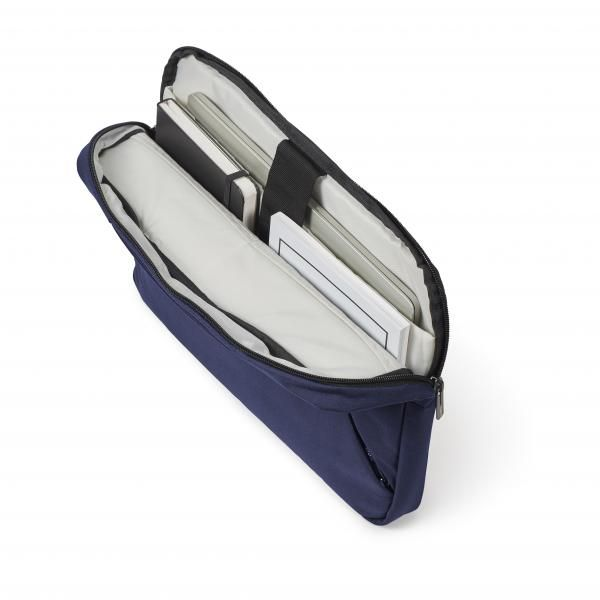 PREMIUM+ SLIM LAPTOP BAG Computer Bag / Document Bag Bags TDB1033-BLU-LX-03