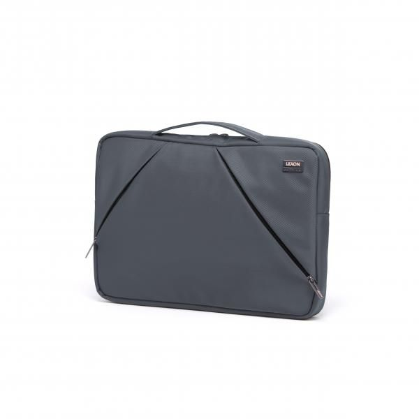 PREMIUM+ SLIM LAPTOP BAG Computer Bag / Document Bag Bags TDB1033-GRY-LX-01