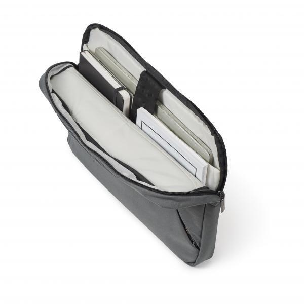 PREMIUM+ SLIM LAPTOP BAG Computer Bag / Document Bag Bags TDB1033-GRY-LX-03