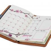 Troika Bullet Journal Notebooks / Notepads Other Office Supplies btj36br-4