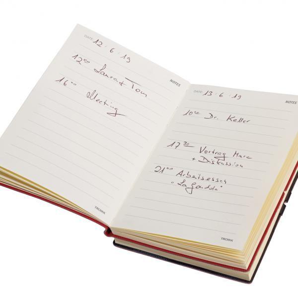 Troika Notedpad