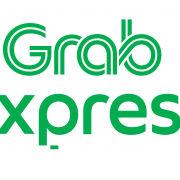 Grab Gift  Voucher New Arrivals GrabExpress_Final_Logo_CMYK_green_horizontal-01