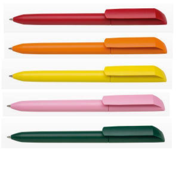 Maxema Flow Pure F2P - MATT Plastic Pen Office Supplies Pen & Pencils fpp1044