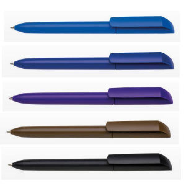 Maxema Flow Pure F2P - MATT Plastic Pen Office Supplies Pen & Pencils fpp1044.1