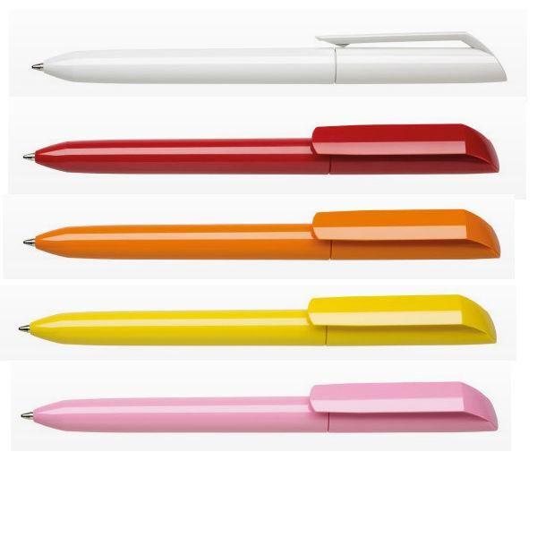 Maxema Flow Pure F2P - C Plastic Pen Office Supplies Pen & Pencils fpp1046.1