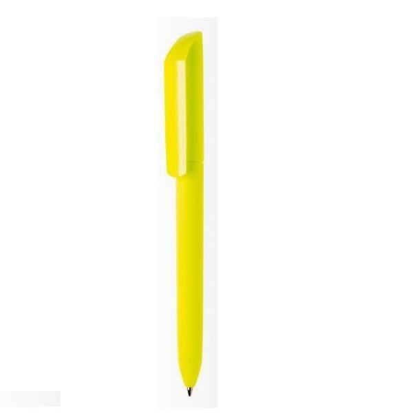 Maxema Flow Pure F2P - GOM CF Plastic Pen Office Supplies Pen & Pencils fpp1048