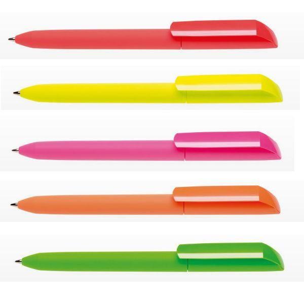 Maxema Flow Pure F2P - GOM CF Plastic Pen Office Supplies Pen & Pencils fpp1048.1