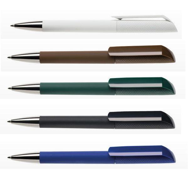 Maxema Flow F1 T - GOM C CR Plastic Pen Office Supplies Pen & Pencils 1059a