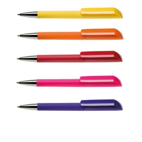 Maxema Flow F1 T - GOM C CR Plastic Pen Office Supplies Pen & Pencils 1059b
