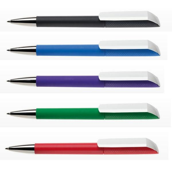 Maxema Flow F1 T - GOM CB CR Plastic Pen Office Supplies Pen & Pencils 1060a