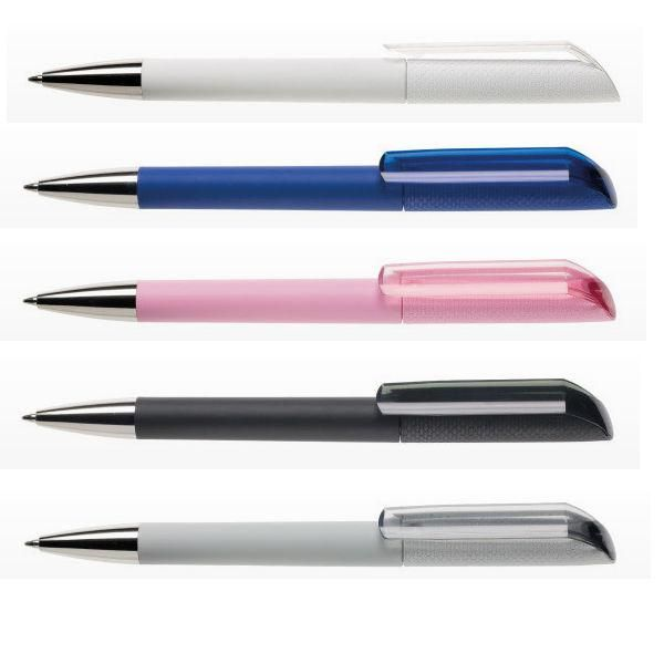 Maxema Flow F1 T - GOM 30 CR Plastic Pen Office Supplies Pen & Pencils 1061a