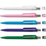 D1 - GOM 30 CR Plastic Pen Office Supplies Pen & Pencils 76a