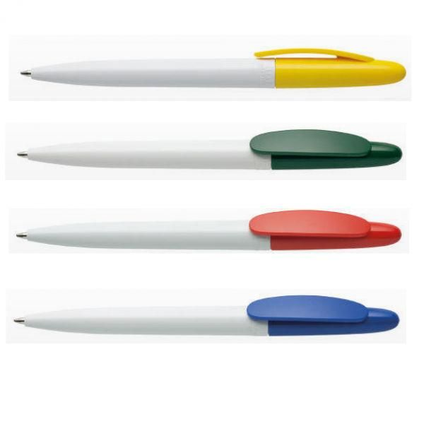 IG2 - BC Anti Bacterial Plastic Pen Office Supplies Pen & Pencils HARI RAYA RACIAL HARMONY DAY Back To Work 1102a
