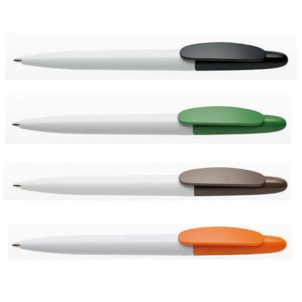 IG2 - BC Anti Bacterial Plastic Pen Office Supplies Pen & Pencils HARI RAYA RACIAL HARMONY DAY Back To Work 1102b