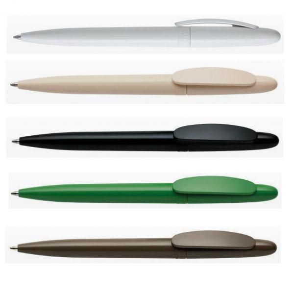 IG2 - C Anti Bacterial Plastic Pen Office Supplies Pen & Pencils Back To Work 1103a