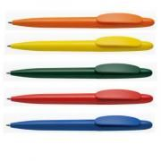 IG2 - C Anti Bacterial Plastic Pen Office Supplies Pen & Pencils Back To Work 1103b