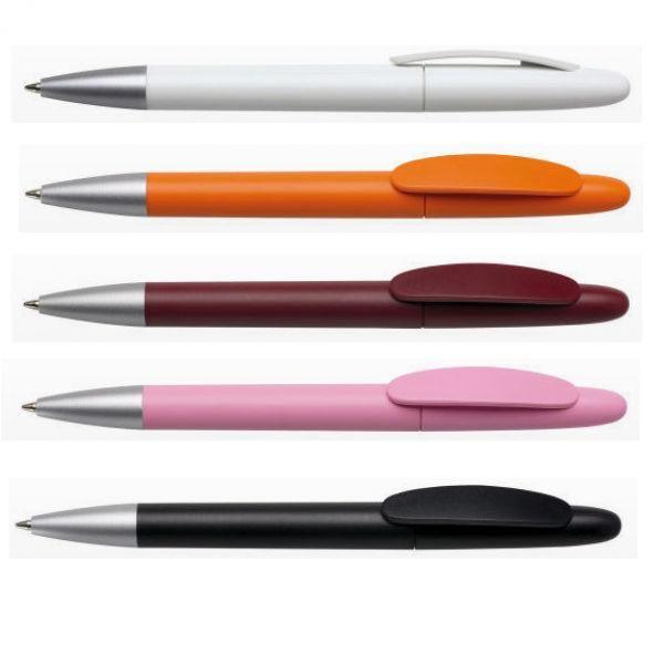 IC400 - MATT AL Plastic Pen Office Supplies Pen & Pencils 108a